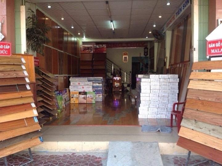 Hình ảnh cửa hàng Sàn gỗ cao cấp Phương Thủy