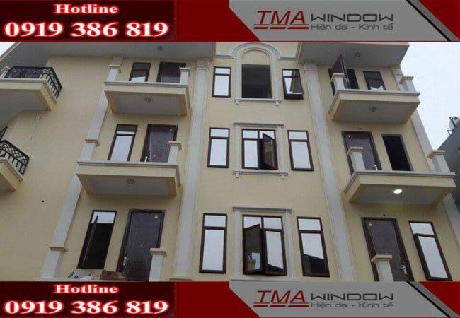 Công ty Tmawindow tại Bắc Ninh