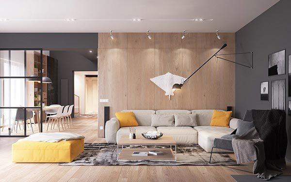 Sàn gỗ Hải Sơn