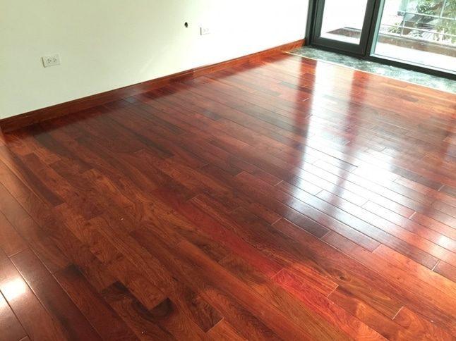 Sàn gỗ Đăng Khôi tại Đắk Lắk