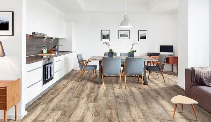 Sàn gỗ tại Quảng Bình