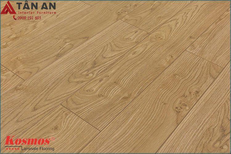 Sàn gỗ Tân An Quận 8