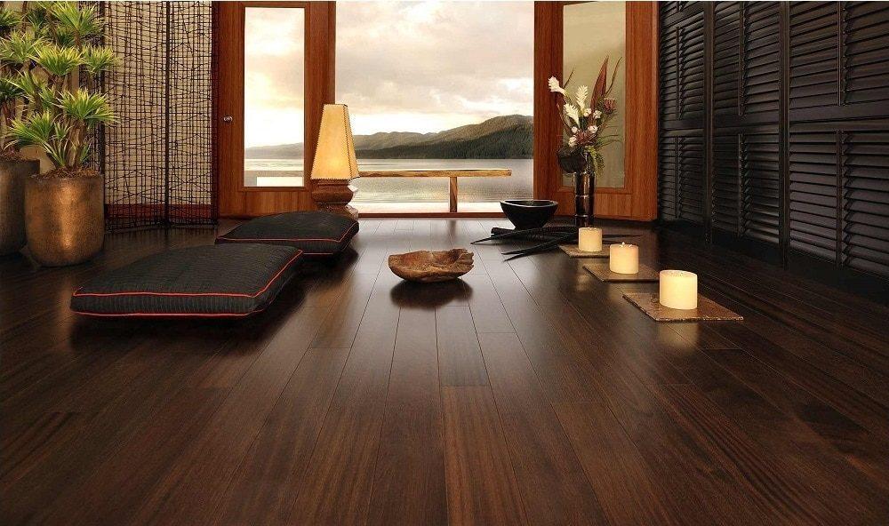 Sàn gỗ Thúy Hà tại Bình Định