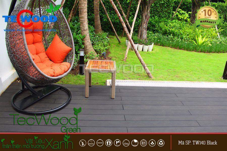 Showroom Tecwood Bình Định
