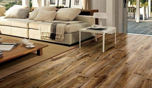 Sàn gỗ Nam Hoàng