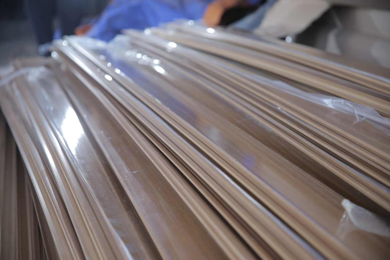 Hình ảnh minh họa sàn gỗ nhựa