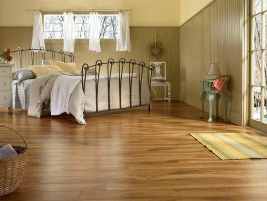 Sàn gỗ Nhà Xinh