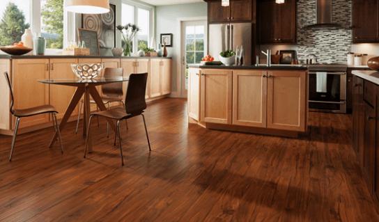 hình ảnh sàn gỗ công nghiệp Inovar