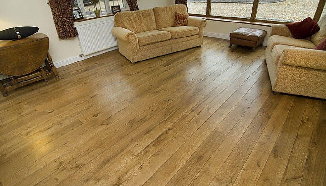 hình ảnh sàn gỗ công nghiệp Thaixin