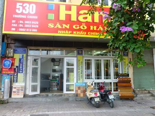 Công ty TNHH XD & TM Queen Việt