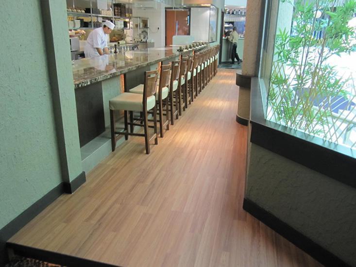 Cửa hàng sàn gỗ Gia Khiêm