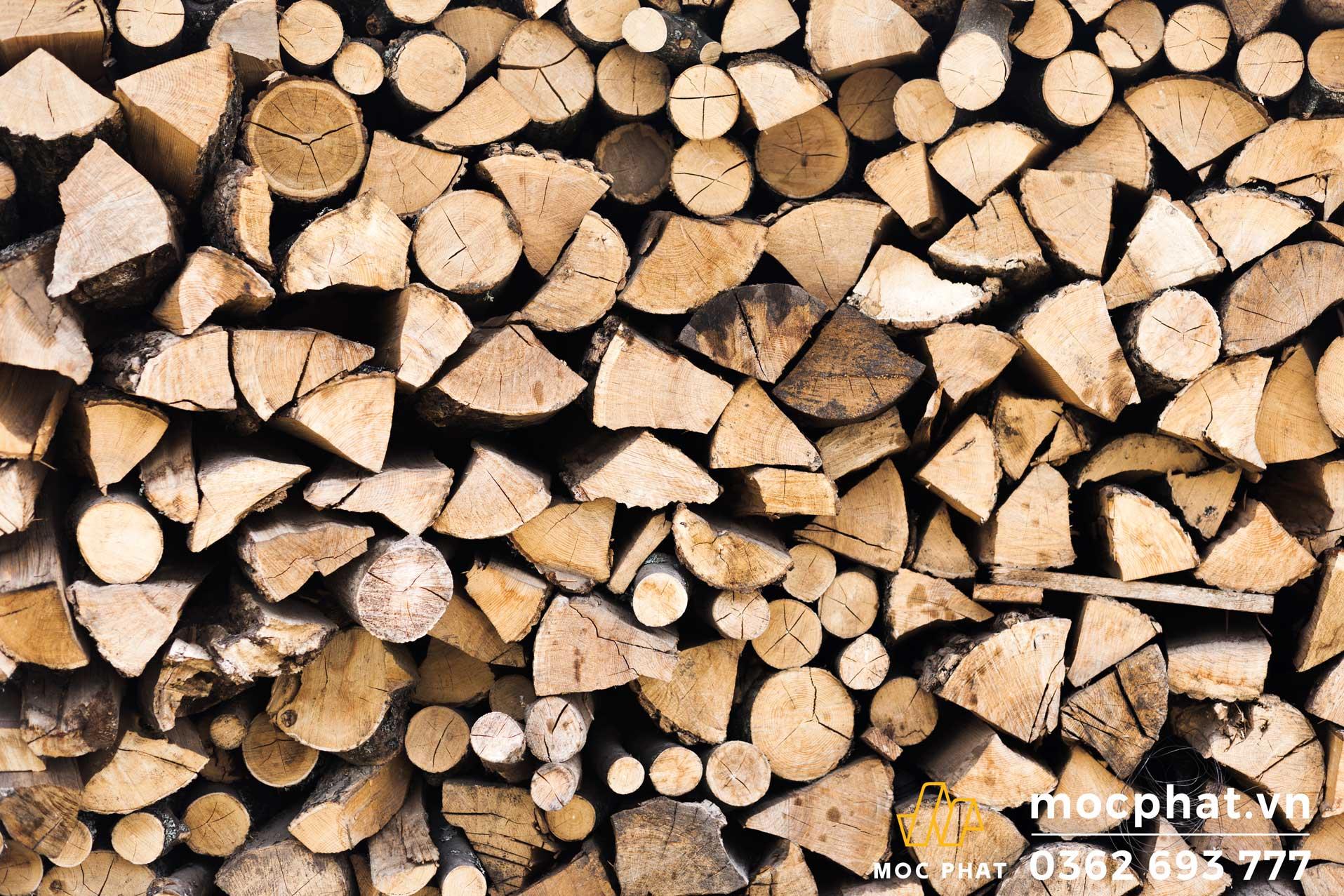 gỗ thông làm sàn gỗ