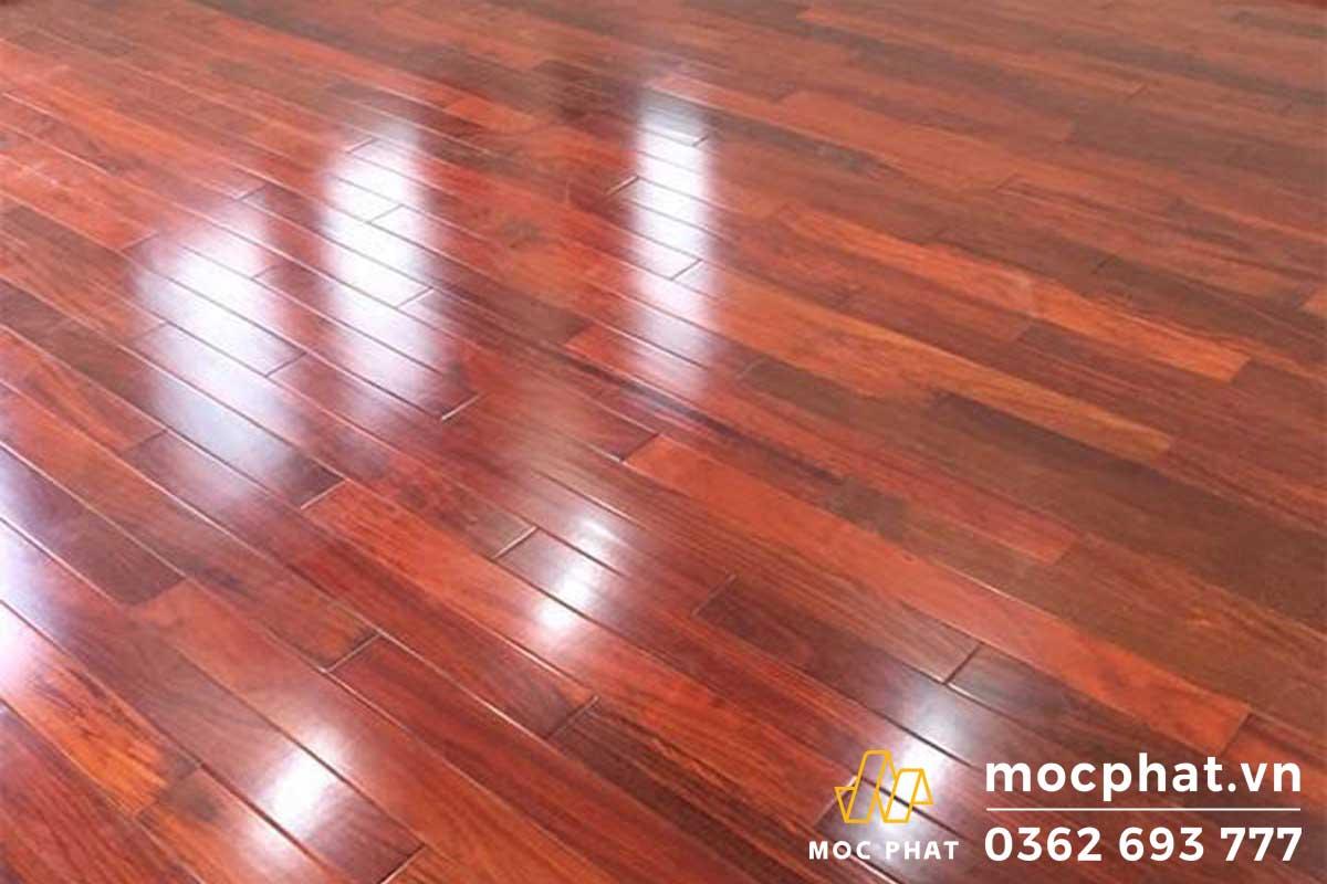 Hình ảnh sàn gỗ