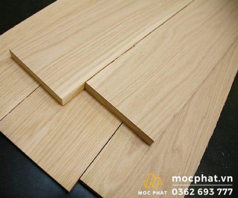Vân gỗ sồi