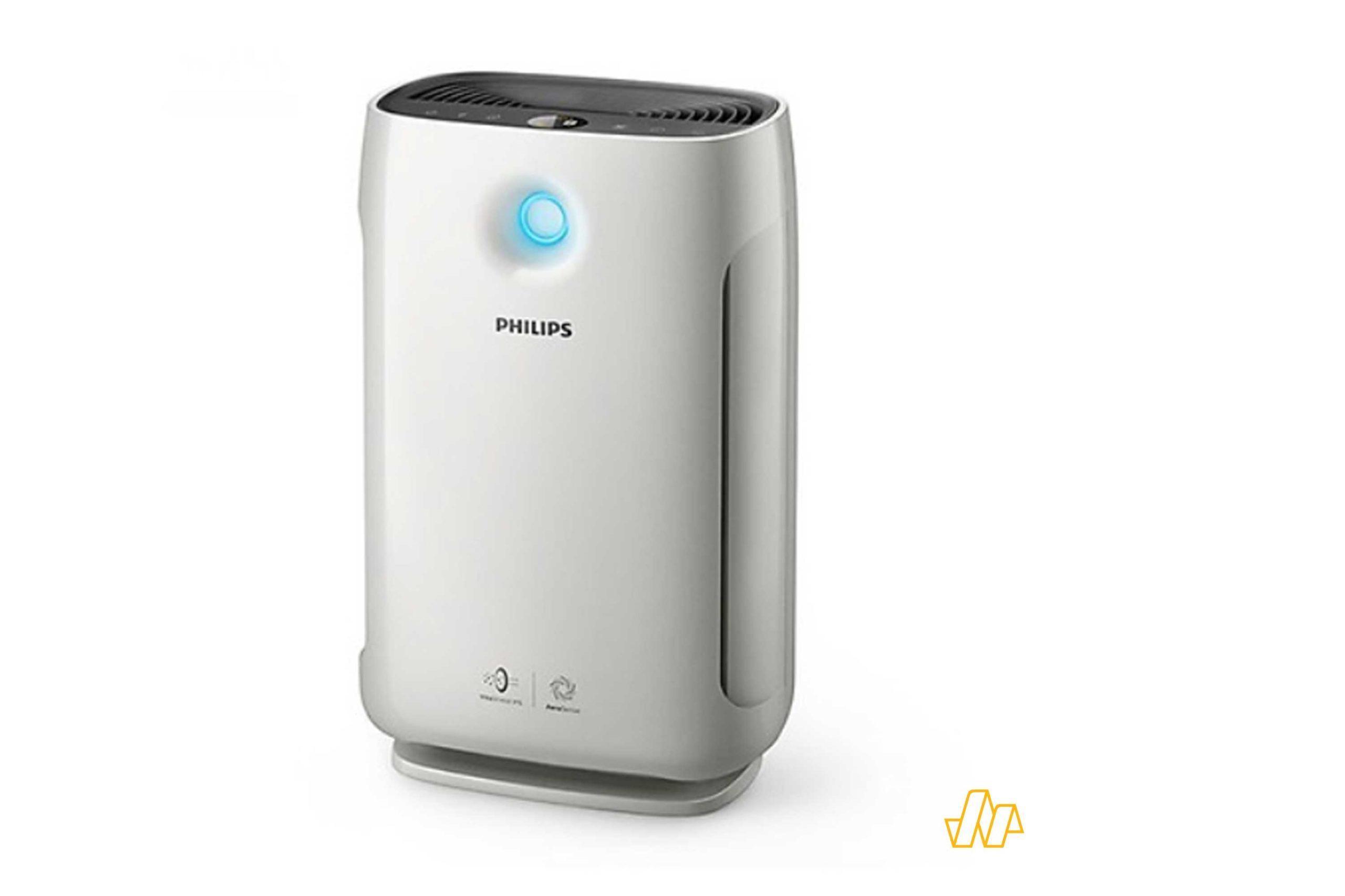 Máy lọc không khí khử Formaldehyde không gây dị ứng Philips - Cách khử mùi formaldehyde