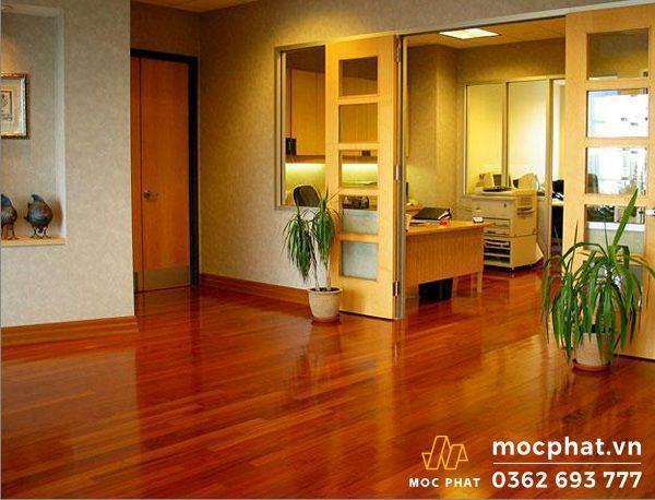 sàn gỗ đinh hương