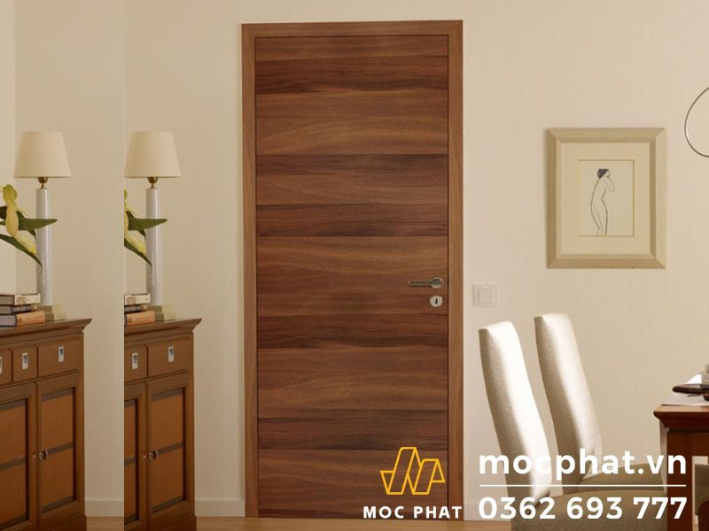 cửa gỗ ghép thanh