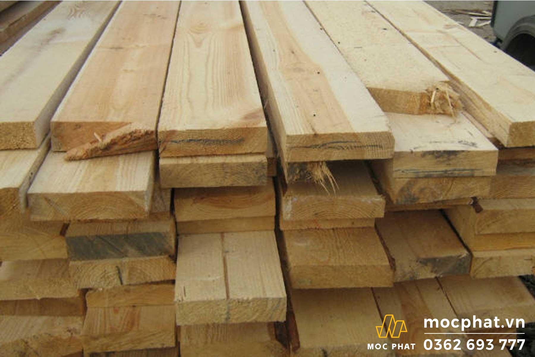 Top 7 loại gỗ chống mối mọt hiệu quả