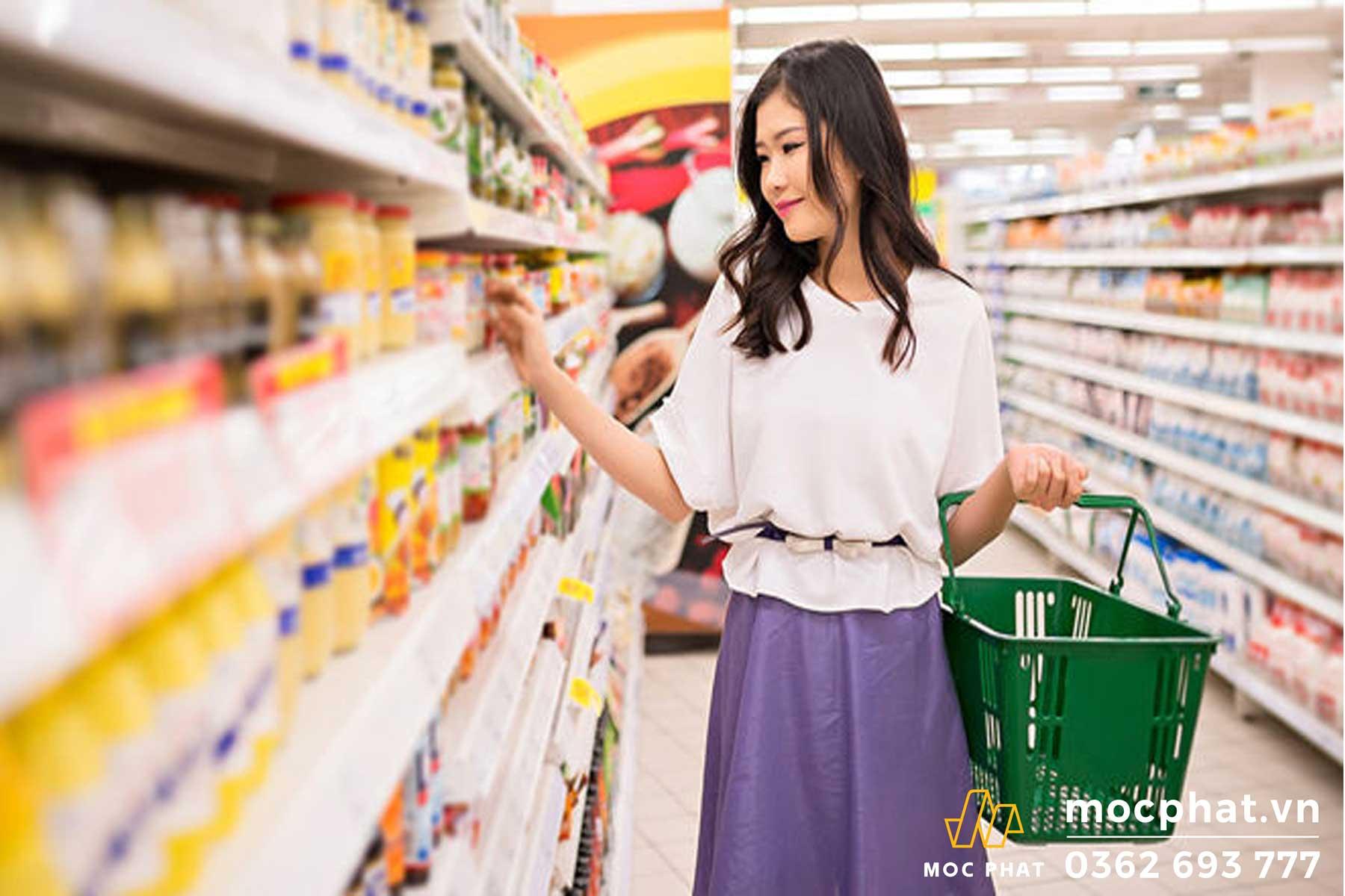Giấy chứng nhận chất lượng sản phẩm giúp người tiêu dùng yên tâm mua sắm