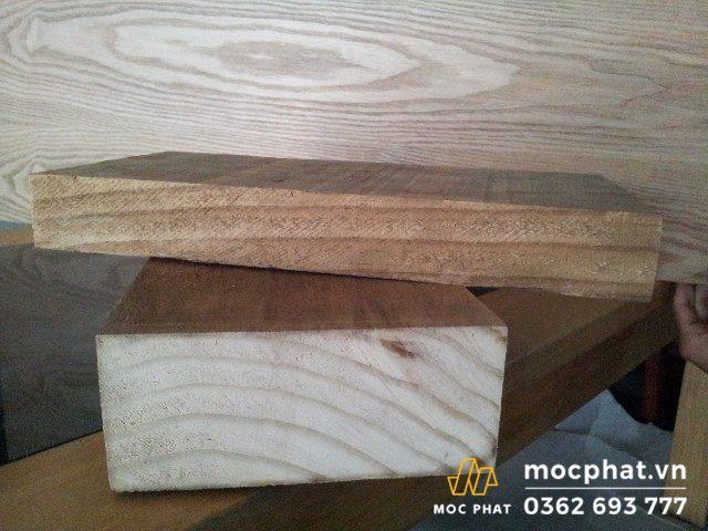 gỗ accoya