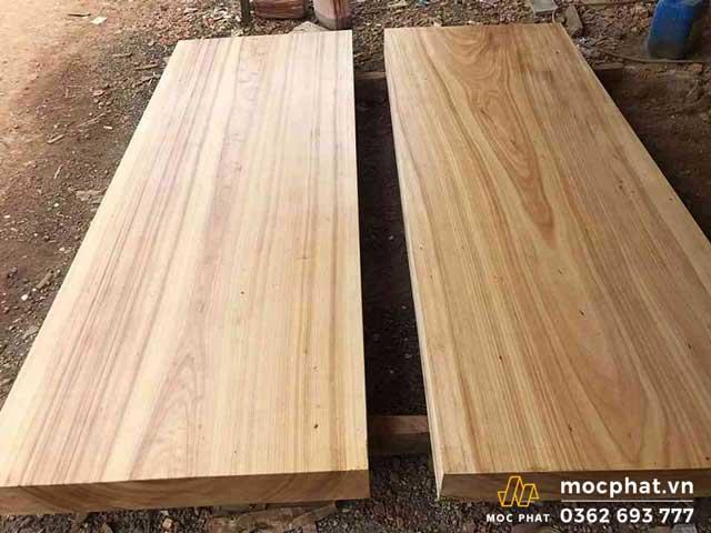 gỗ sao