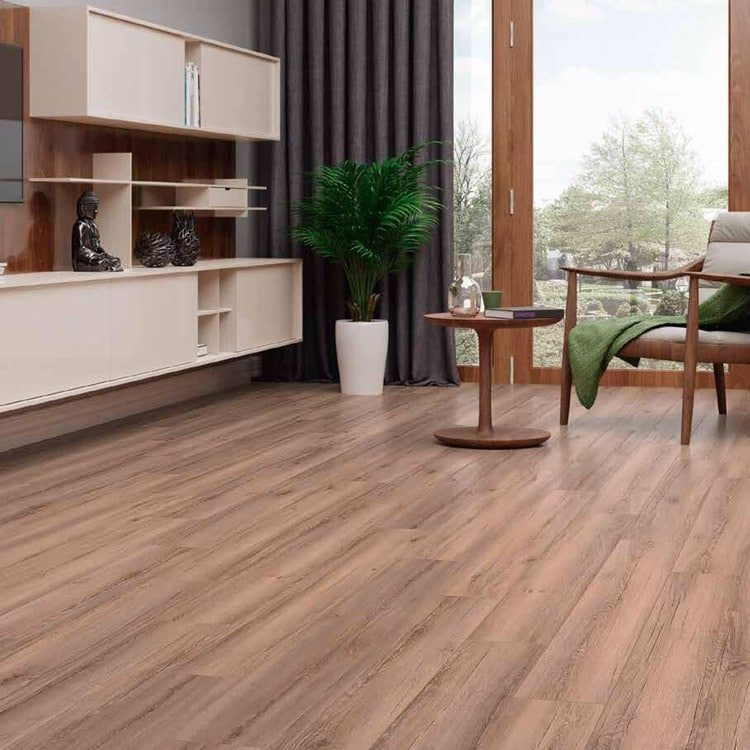 Sàn gỗ JANHOME Nghệ An