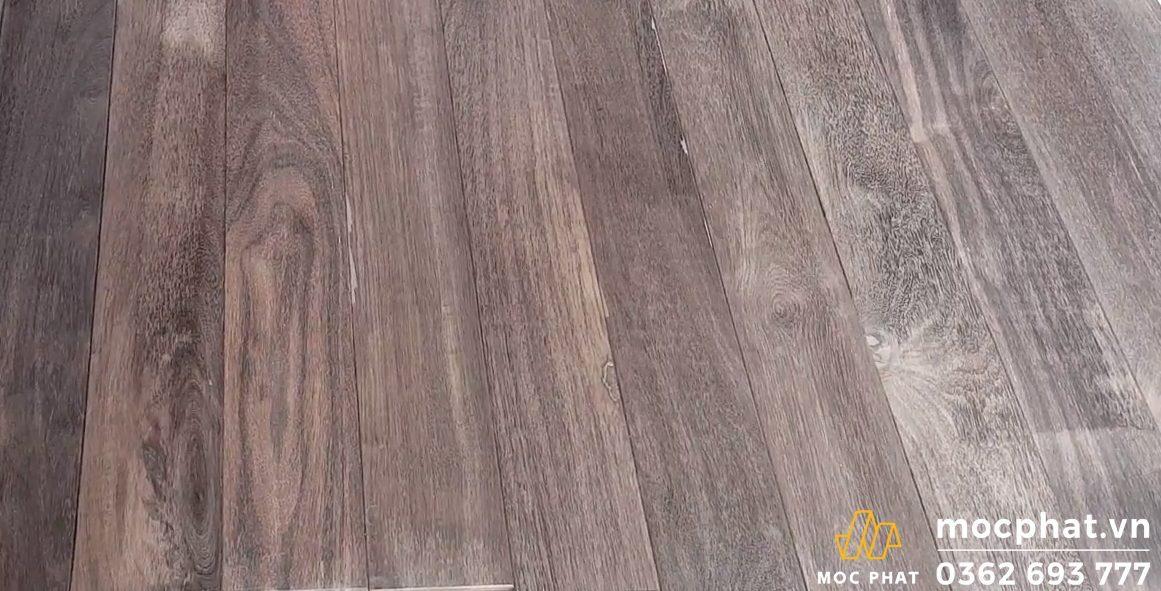 vân gỗ chiu liu