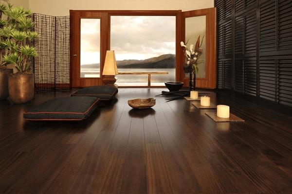 Cửa hàng giấy dán tường, sàn gỗ An Giang - Lâm Quang Phát