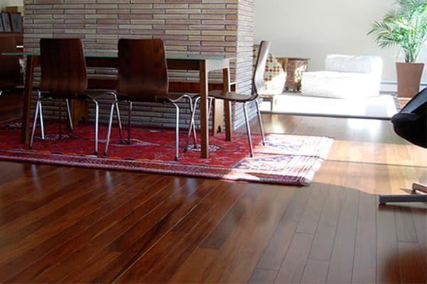 Sàn gỗ Lim Lào - Sàn gỗ tự nhiên bền đẹp