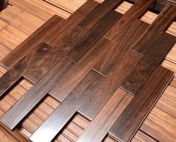 thi công sàn gỗ Chiu Liu