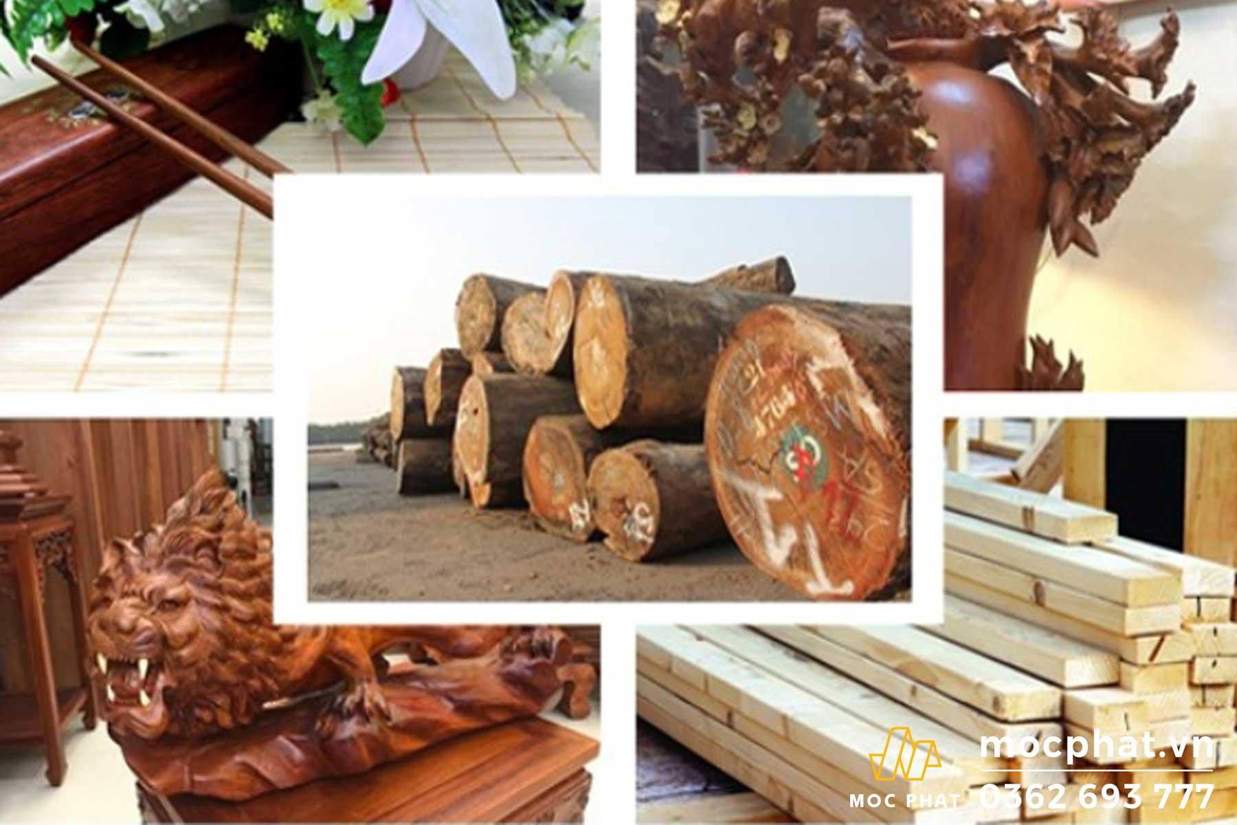 Vocs đều có trong các loại nước sơn gỗ, đồ gia dụng,...
