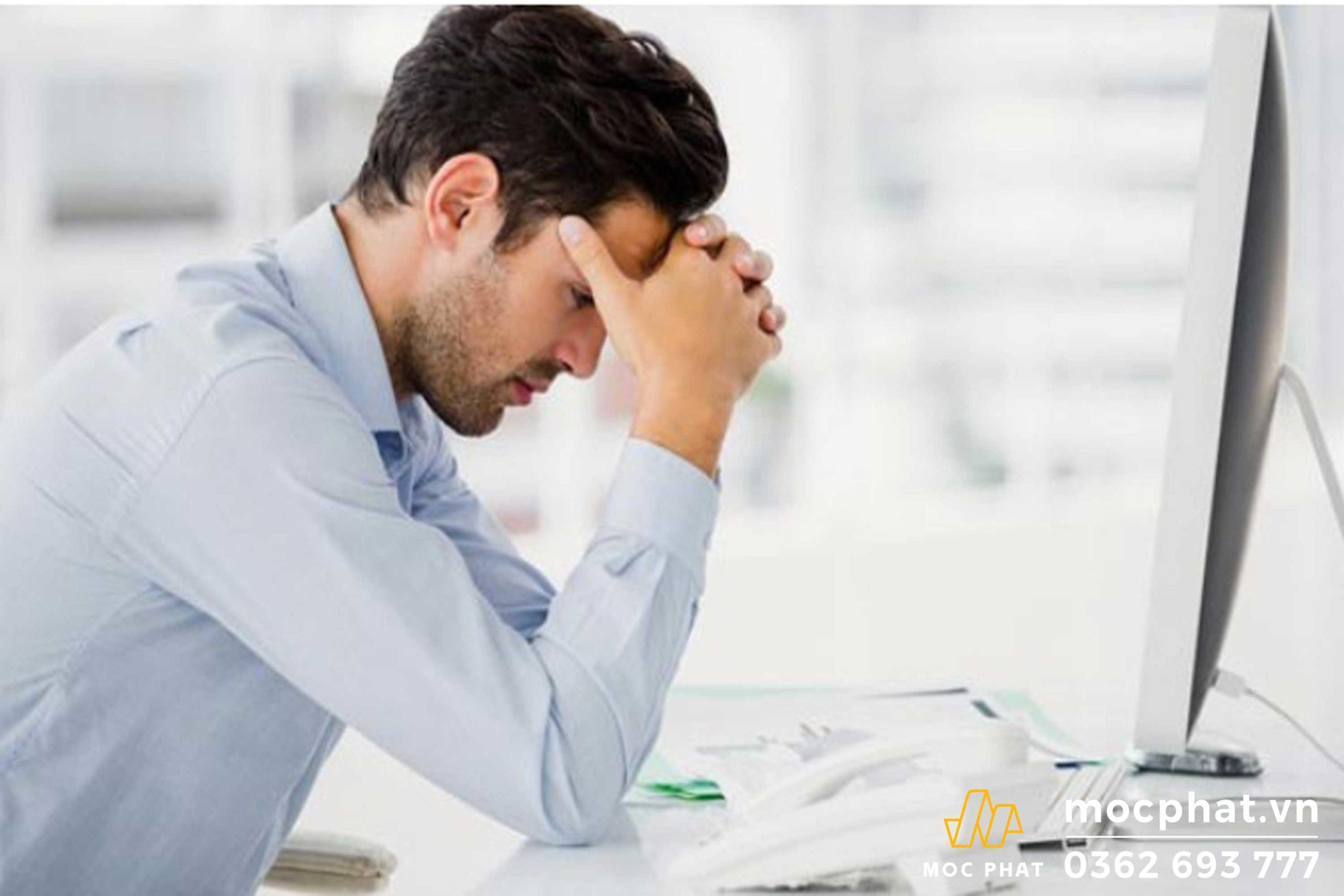 Sức khỏe của con người bị ảnh hưởng nghiêm trọng khi nhiễm Vocs