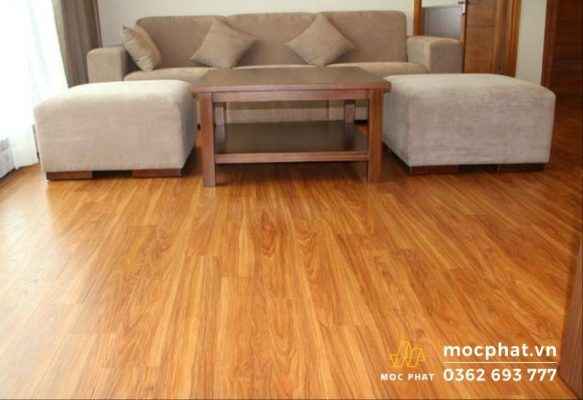 Sàn gỗ Engineer là lựa chọn tối ưu