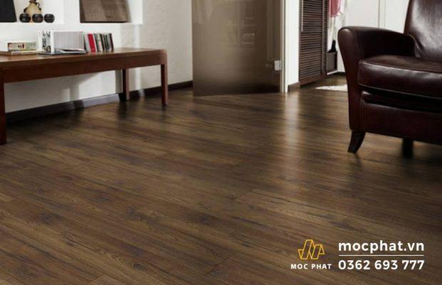 Sàn gỗ tự nhiên dùng được bao lâu