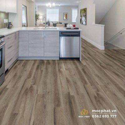 Các kiểu lát sàn gỗ đẹp, sang trọng