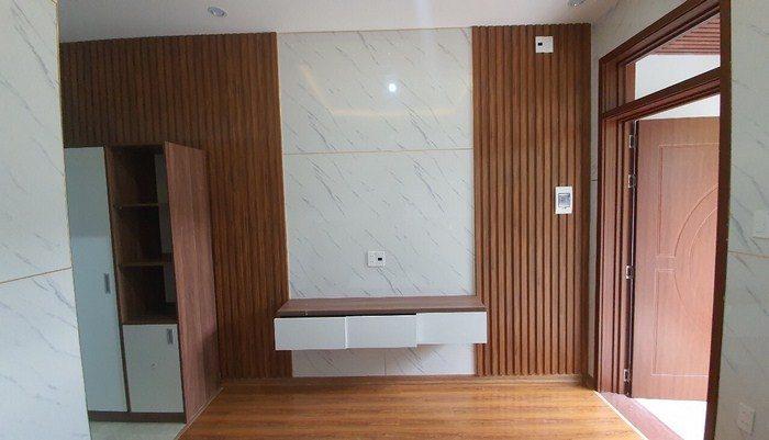 Địa chỉ mua nhựa giả gỗ ốp tường bền đẹp chất lượng