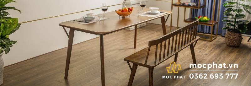 Xưởng đóng bàn ghế gỗ chuyên nghiệp