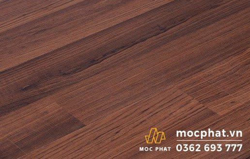 Cận cảnh từng đường nét của sàn gỗ Rainforest