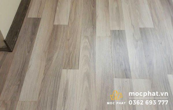 Màu sắc sàn gỗ đẹp tự nhiên