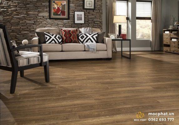 Sàn gỗ Galamax được ứng dụng phổ biến trong không gian nhà ở