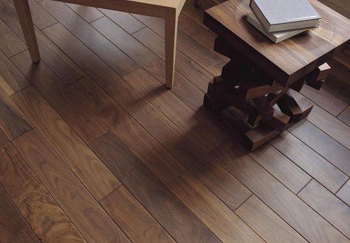 Thanh lý sàn gỗ tự nhiên