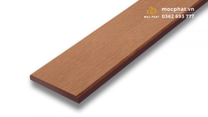 Gỗ nhân tạo Conwood, đẹp như gỗ tự nhiên