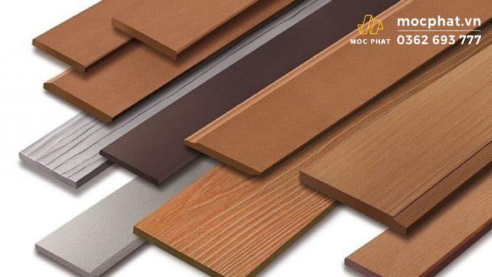Thanh gỗ nhân tạo Smartwood
