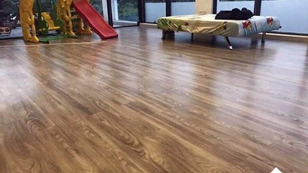 Ưu điểm của sàn nhựa PVC
