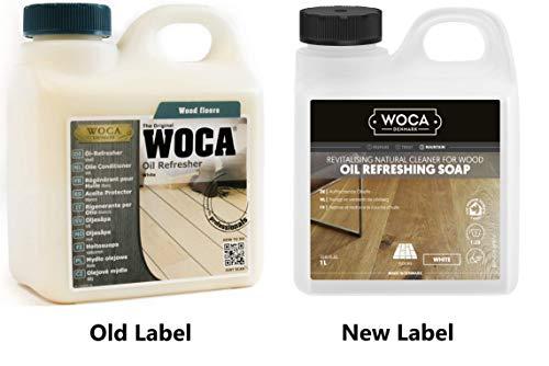 Hình ảnh sơn dầu Woca
