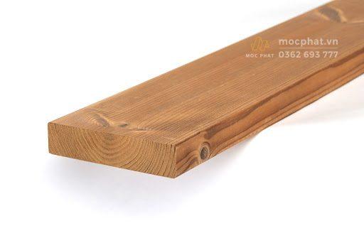 sàn gỗ Thermo Pine