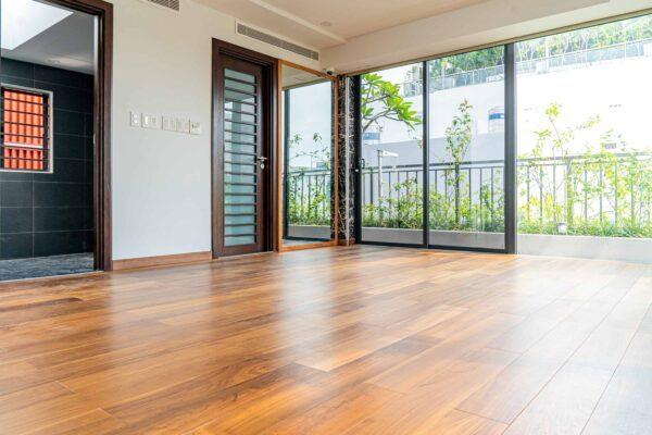 Hình ảnh sàn gỗ kỹ thuật