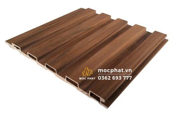 Sàn nhựa vân gỗ composite
