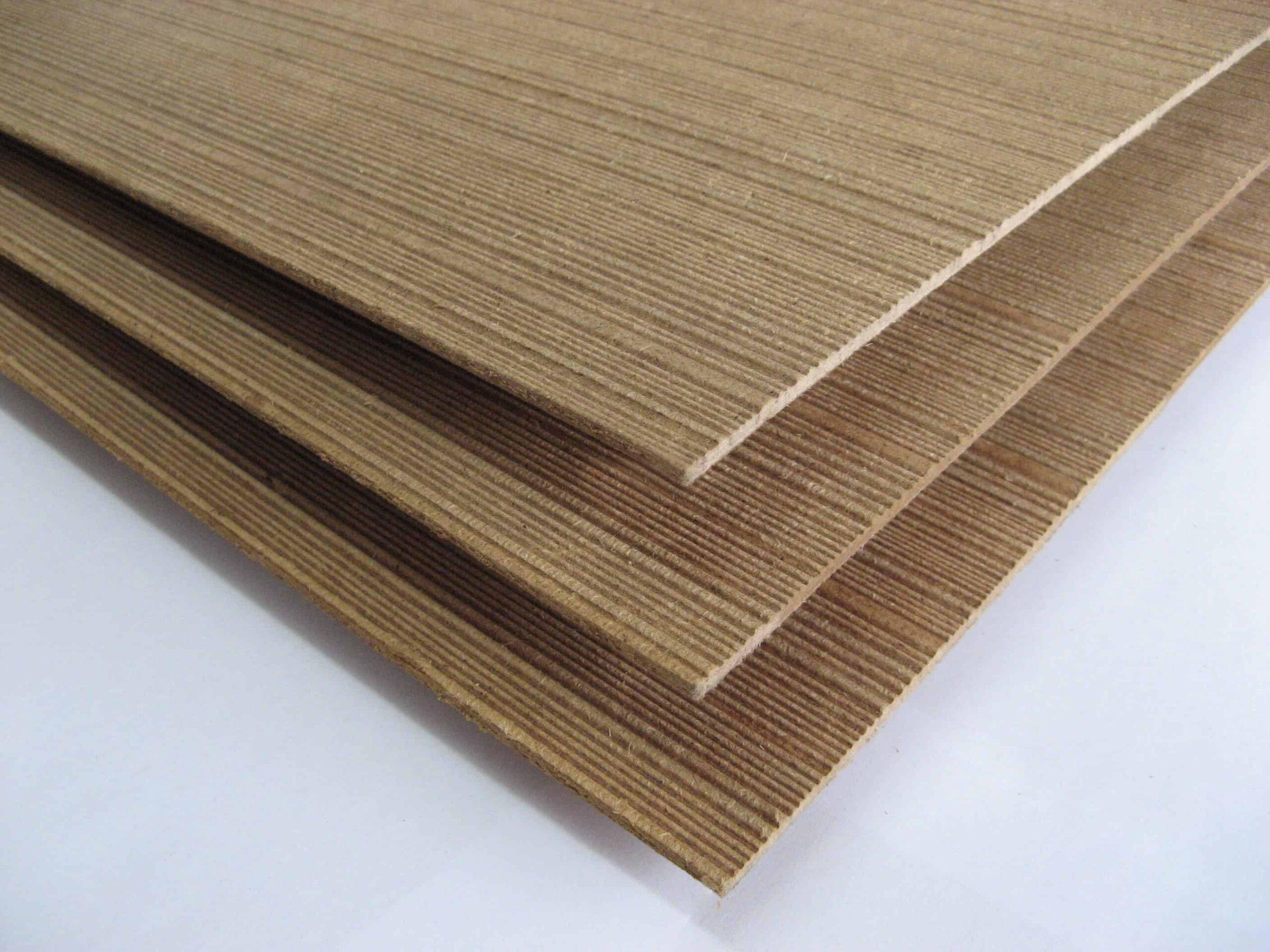 Ván sợi gỗ