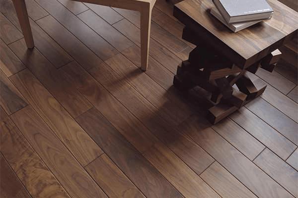 Giới thiệu gỗ óc chó